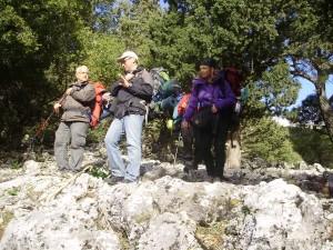Trekking and Mountaineering in Crete
