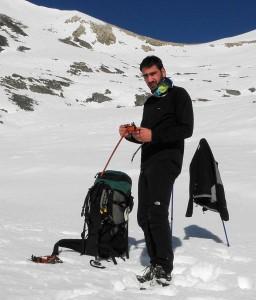 Trekking & mountaineering in Crete