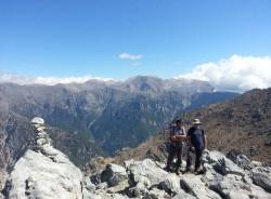 Trekking & mountaineering